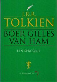 Tolkien : Boer Gilles van Ham  (in Dutch) – HB 5224