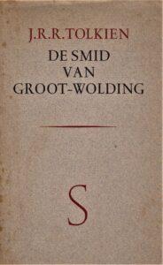 Tolkien : De Smid van Groot Wolding (in Dutch)- HB 5225